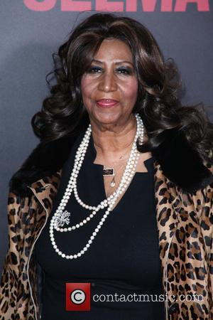 Aretha Franklin Calls Off Oklahoma Shows