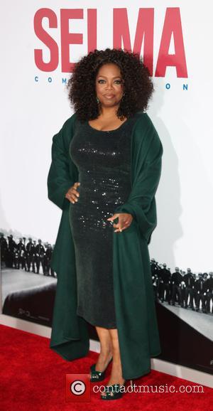 "Seal Brands Oprah Winfrey ""Sanctimonious"""