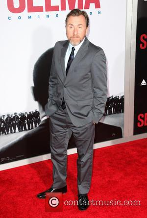 Tim Roth - Shots of a variety of stars as they took the the red carpet for the premiere of...