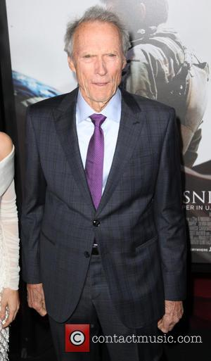 Clint Eastwood - Photo's from the red carpet at the Premiere of the biographical action movie 'American Sniper' which Stars...
