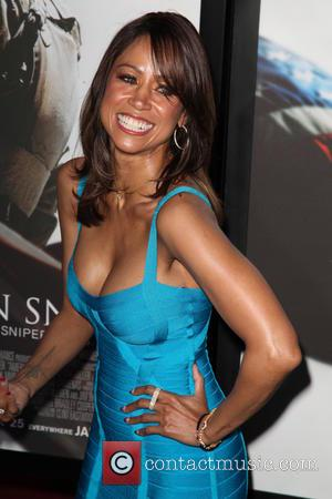 Stacey Dash Asked Son Before Stripping