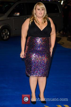 Rebel Wilson - 'Night at the Museum: Secret of the Tomb' - UK film premiere held at the Empire Leicester...