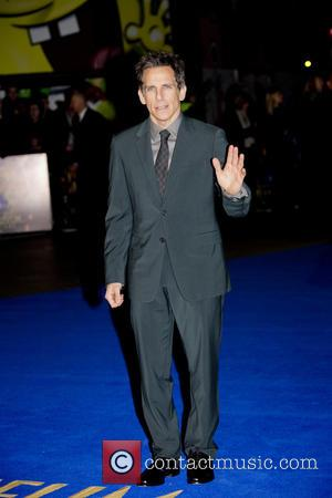 Ben Stiller Reveals His Wet Welcome To London During 'Night at the Museum 3'