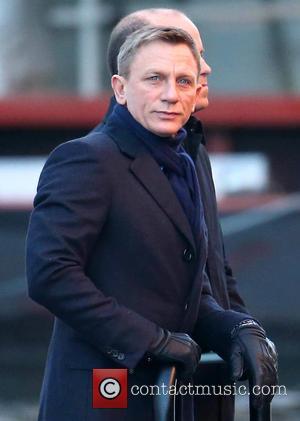 "'Spectre' Teaser Trailer Promises More ""Secrets"" From James Bond's Past Will Be Revealed"