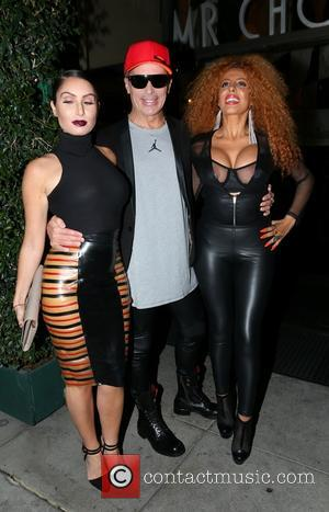 Ruby Palm, Lloyd Klein and Afida Turner