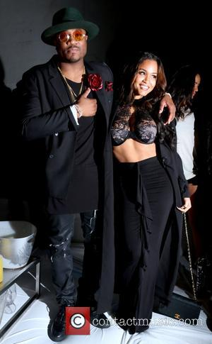 Sincere and Rosa Acosta - American rapper and founder of Maybach Music Group Rick Ross gave a live performance at...