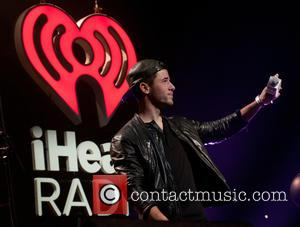 Nick Jonas - Photographs of a host of pop stars as they gave live performances at the Y100 Jingle Ball...