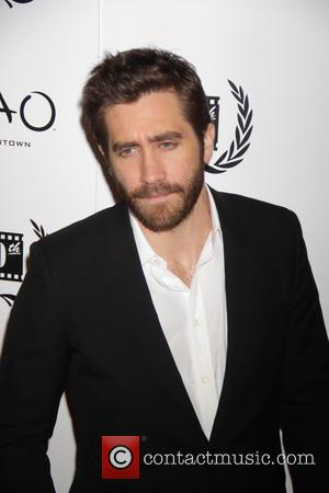 Jake Gyllenhaal - A variety of stars were snapped as they arrived at the 2015 New York Film Critic Awards...