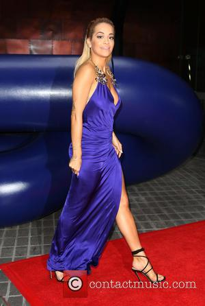 Rita Ora - Photos from the launch of the 4th season of The Voice UK which see's Rita Ora join...