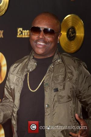 Timbaland - FOX TV's  Empire premiere event - Arrivals at ArcLight Cinerama Dome Theater - Los Angeles, California, United...