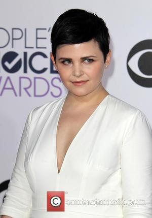Ginnifer Goodwin, People's Choice Awards