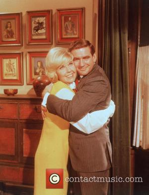 Rod Taylor, Doris Day