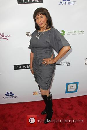 Freda Payne - Kari Feinstein's Pre-Golden Globes Style Lounge at SLS Hotel, Golden Globes - Beverly Hills, California, United States...
