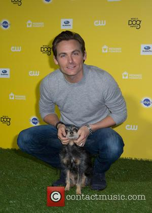Kevin Zegers Clears Up Birth Reports