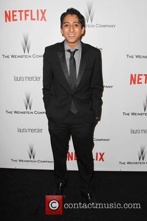 Anthony Quinonez - 2015 Weinstein Company and Netflix Golden Globes After Party at The Beverly Hilton Hotel at Robinsons May...