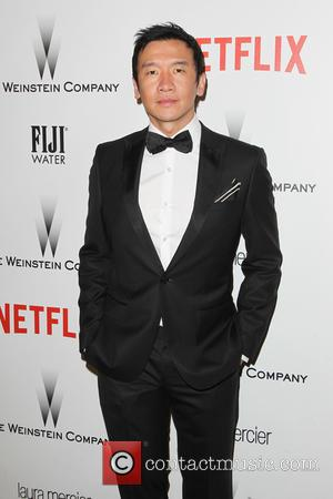 Chin Han - 2015 Weinstein Company and Netflix Golden Globes After Party at The Beverly Hilton Hotel at Robinsons May...