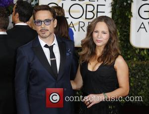 Robert Downey Jr Offers Up Himself For An English Raffle