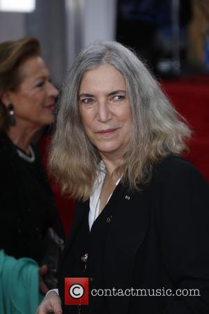 Golden Globe Awards, Patti Smith