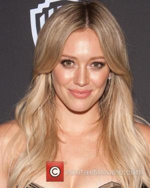 Hilary Duff Filming Tinder Dates For New Reality Series?