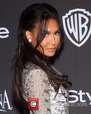 Golden Globe Awards, Beverly Hilton Hotel, Naya Rivera
