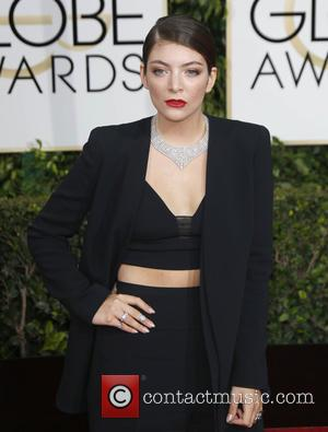 Lorde Has Announced She Will Kick Off Her International Tour In Manchester