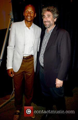 Ray Allen and Mitchell Kaplan
