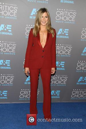 Jennifer Aniston - A host of stars were snapped as they attended the 20th Annual Critics' Choice Movie Awards which...