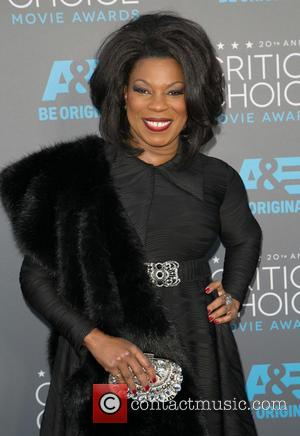 Lorraine Toussaint - A host of stars were snapped as they attended the 20th Annual Critics' Choice Movie Awards which...