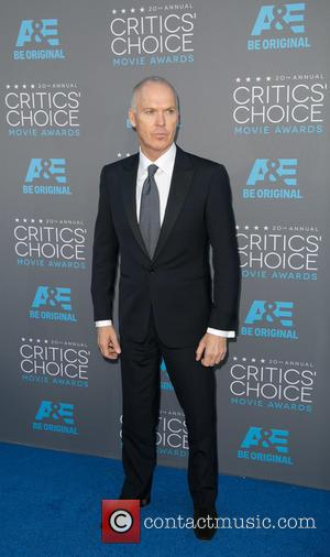 Michael Keaton - A host of stars were snapped as they attended the 20th Annual Critics' Choice Movie Awards which...