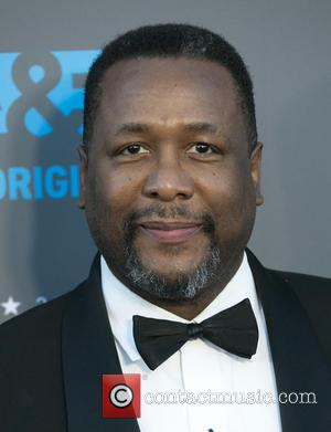 Wendell Pierce - A host of stars were snapped as they attended the 20th Annual Critics' Choice Movie Awards which...