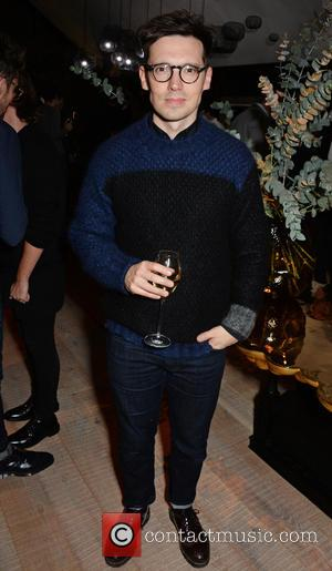 Erdem Moralioglu - Alexa Chung hosts and intimate party to celebrate the global launch of the 'Alexa Chung for AG'...