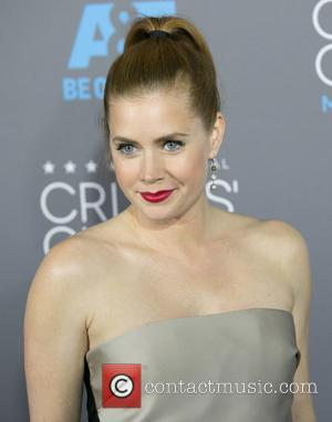 Amy Adams & Jake Gyllenhaal In Talks To Star In Tom Ford's 'Nocturnal Animals'