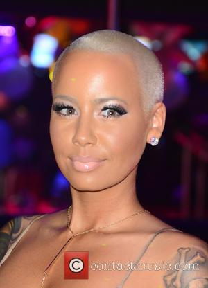 Amber Rose - Amber Rose and Blac Chyna host Diva Fridays at G5ive Lounge at G5ive Miami - Miami, Florida,...
