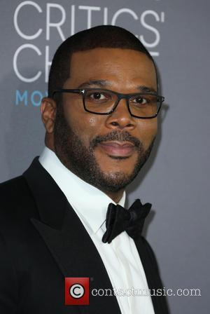 Tyler Perry Speechless Over Bobbi Kristina's Death.