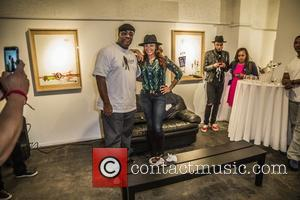 Faith Evans - 'Abstract Saturdays', a joint venture project with DJ Severe's