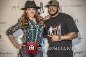 Faith Evans and DJ Severe - 'Abstract Saturdays', a joint venture project with DJ Severe's