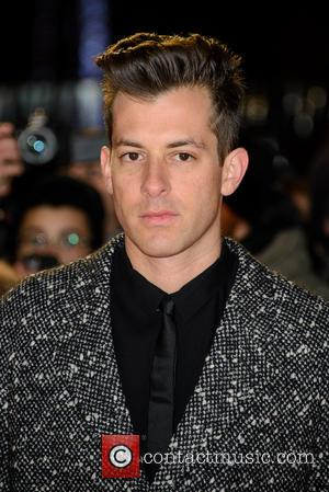 Mark Ronson - A host of stars were photographed as they attended the UK premiere of 'Mortdecai' which stars American...