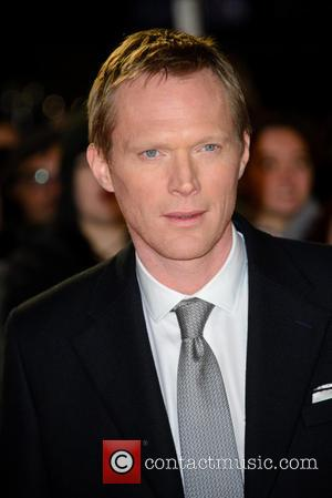 Paul Bettany - A host of stars were photographed as they attended the UK premiere of 'Mortdecai' which stars American...
