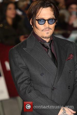 Johnny Depp Sued By Film Crew Member For Alleged Physical Assault