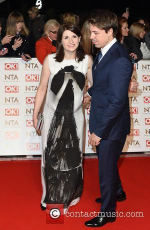 Jodie Whittaker - A host of British television stars were photographed on the red carpet at The National Television Awards...