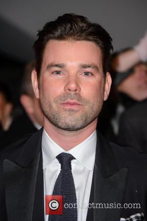 Dave Berry - A host of British television stars were photographed on the red carpet at The National Television Awards...