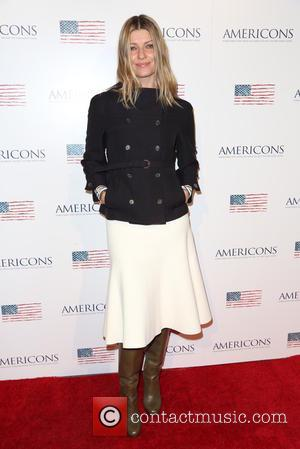 Ivana Milicevic - A variety of celebrities were snapped on the red carpet as they arrived for the Premiere of...