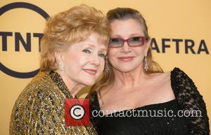 Debbie Reynolds Bows Out Of Governors Awards