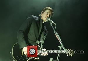 Paul Banks and Interpol