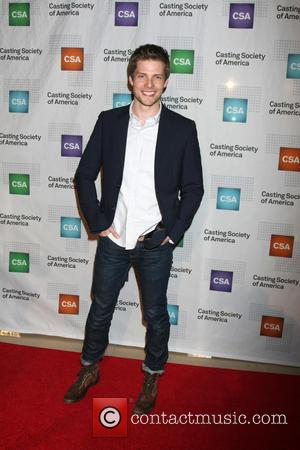 Hunter Parrish - 30th Artios Awards presented by Casting Society of America at Beverly Hilton Hotel - Beverly Hills, California,...
