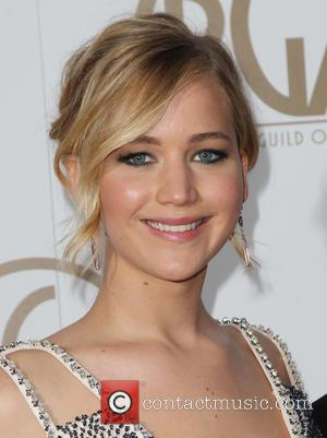 Jennifer Lawrence - A variety of stars were photographed on the red carpet as they attended the Producers Guild of...