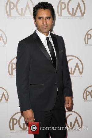 Cliff Curtis Stunned By Jesus Film Offer