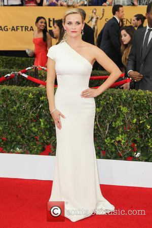 Reese Witherspoon - A host of stars were photographed on the red carpet as they arrived at the 21st Annual...
