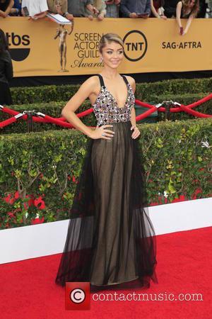 Screen Actors Guild, Sarah Hyland