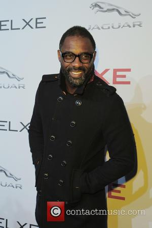 Idris Elba Drives Bentley At 180mph, Breaks UK Land Speed Record